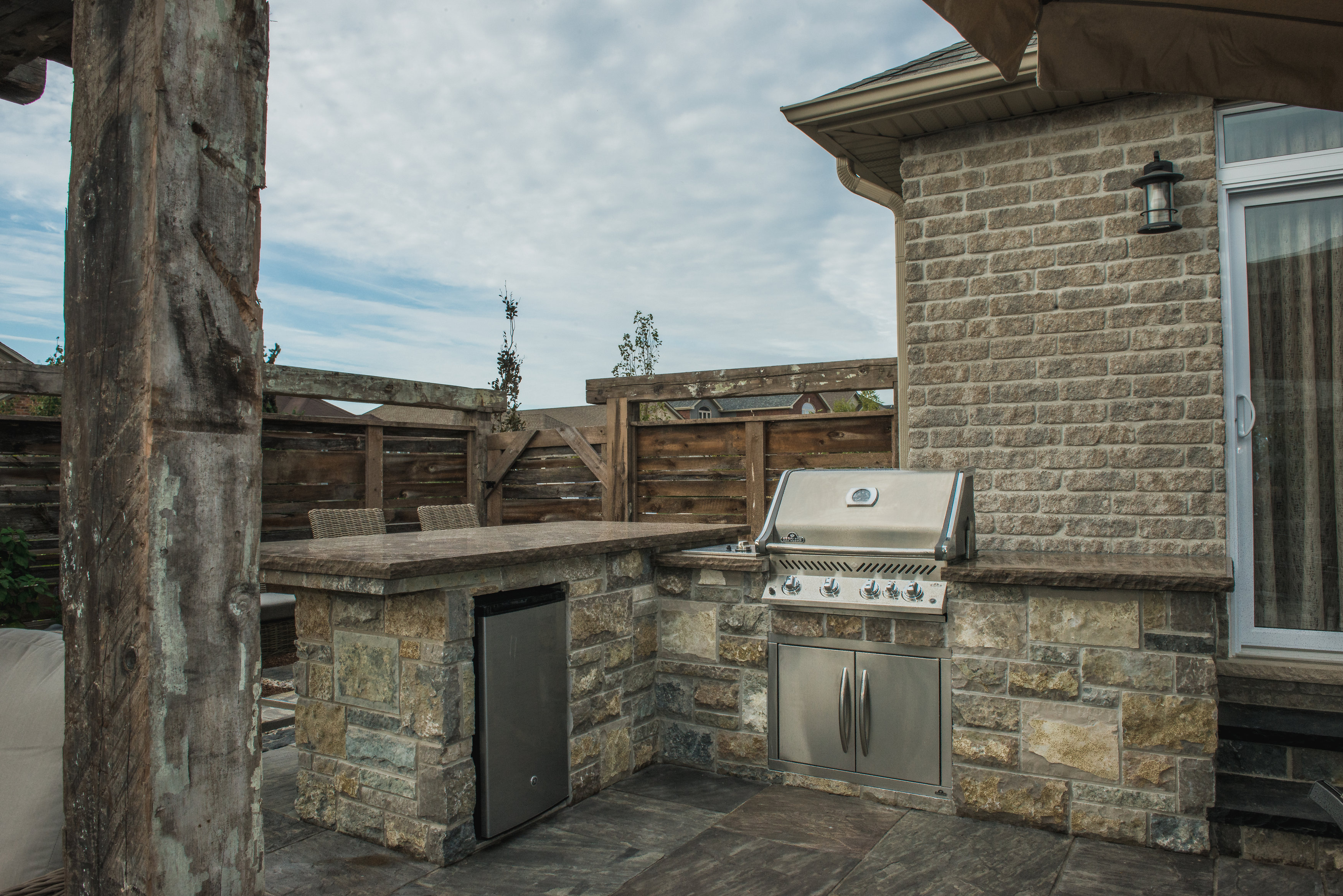 Gallery – Outdoor Living | TriGreen